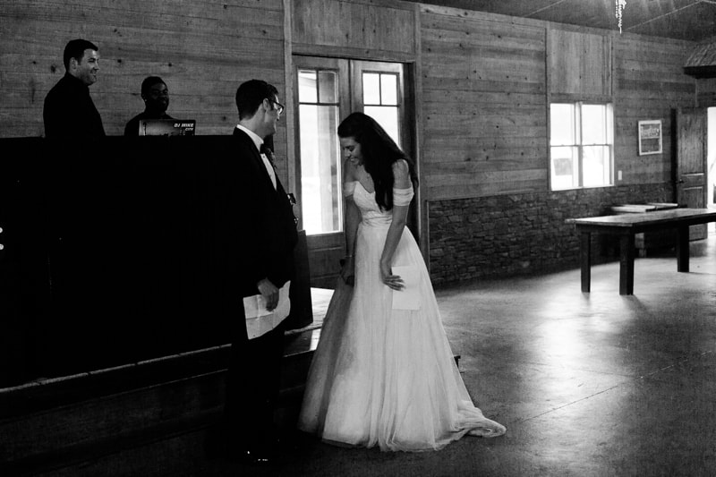 Rolling Hill Farm Charlotte NC Wedding
