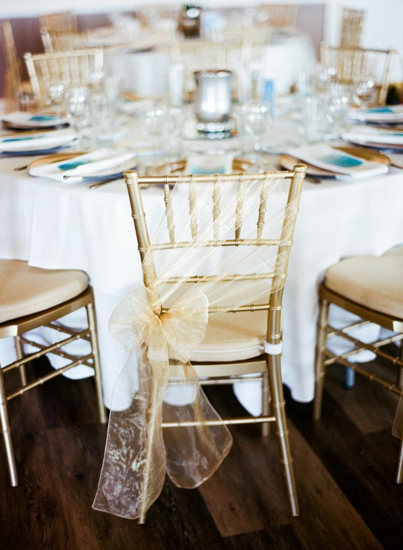 Crystal Coast Country Club Wedding