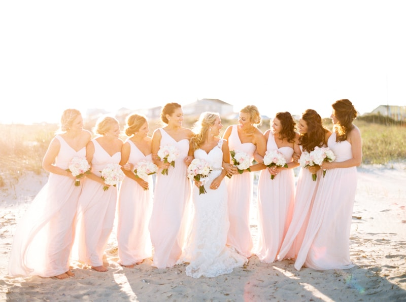 Crystal Coast Wedding Photographers