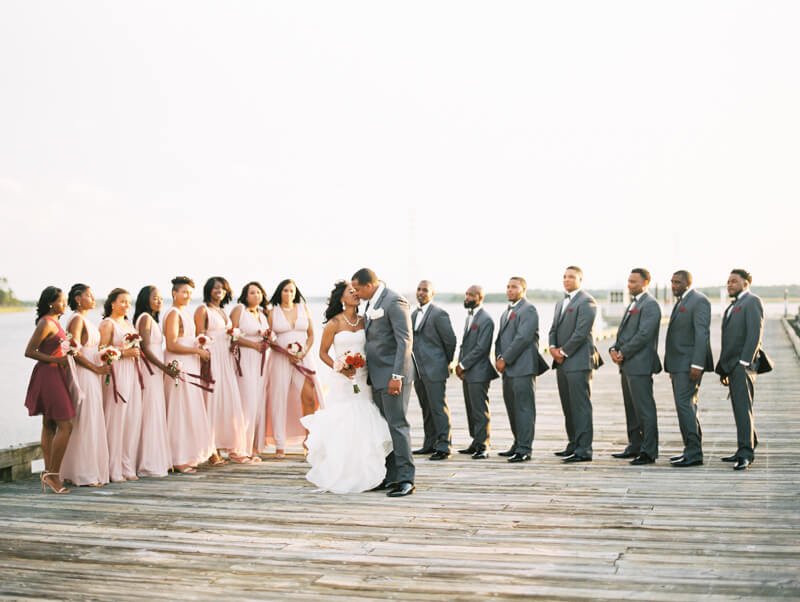 Watermark Marina Wedding Photographers