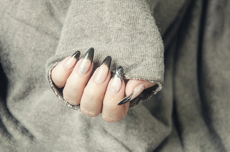 Popular fashion nails uxbridge - Gel Nails 1878296_1920 Jpg