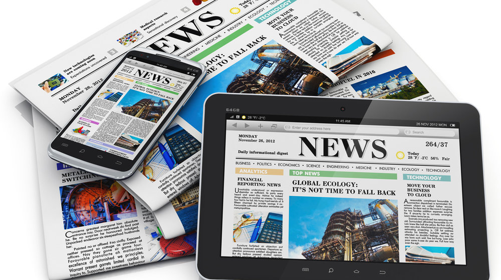 We'll get your website featured in relevant publications.