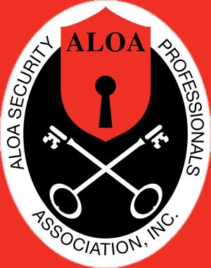 Certified ALOA Registered Locksmiths