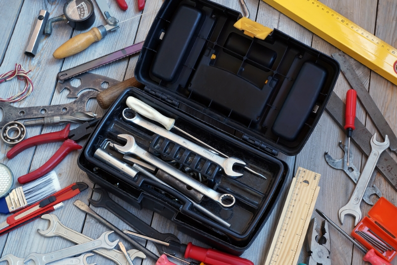Essential Locksmith Tools