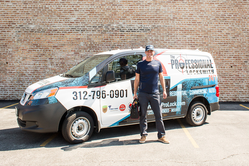 Chicago's Best Mobile Locksmith Company