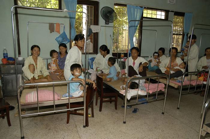 Vietnam 2008 -