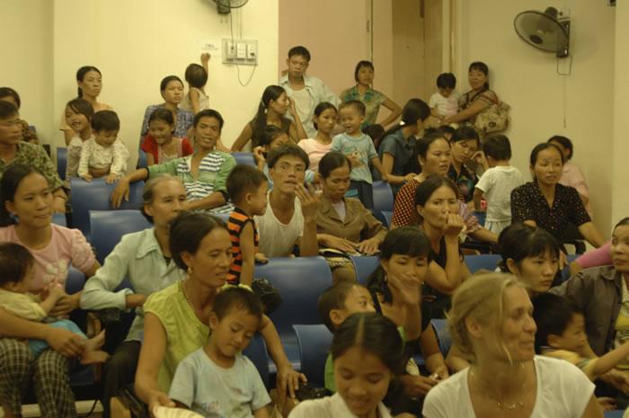 Vietnam 2005 -