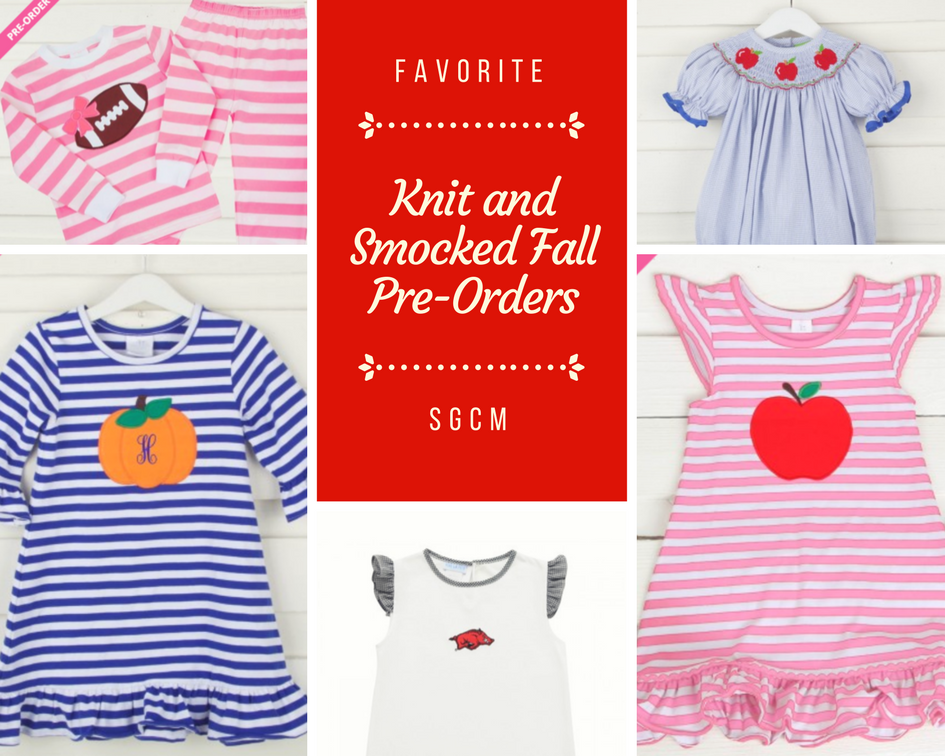 ccdb4841e8dfb Fall Pre-Order Favorites : Knits and Smocked Pieces — Southern Girl ...