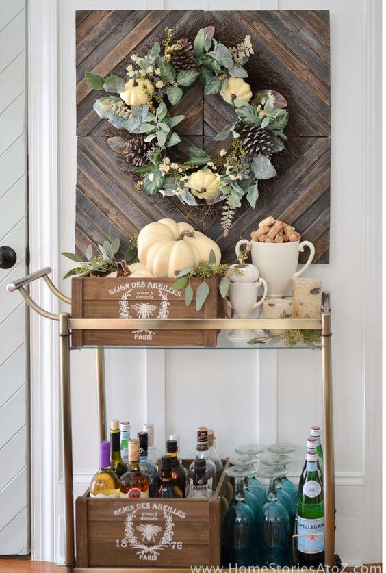 Photo: Gold Bar Cart.com