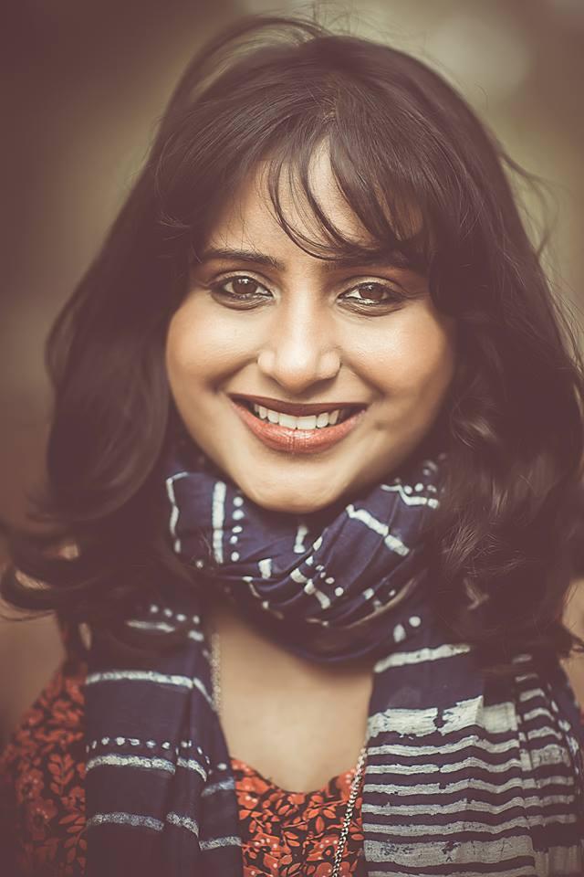 Neeta Shankar