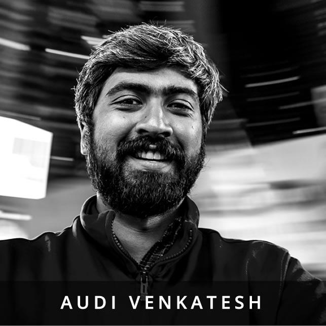 Auditya Venkatesh