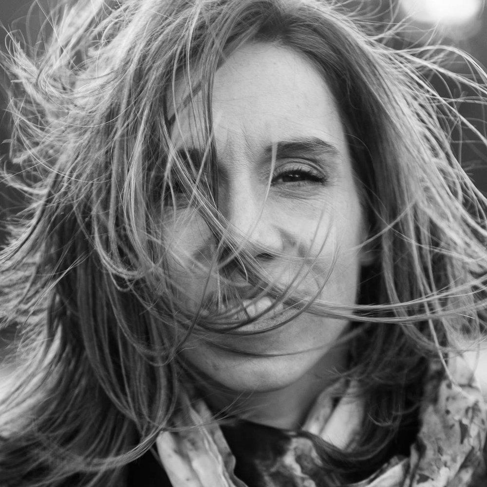 Erika Jensen-Mann