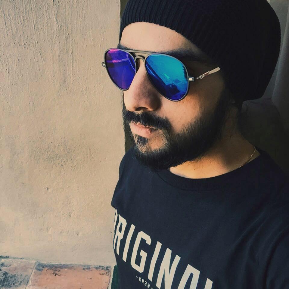 Lakhbir Singh