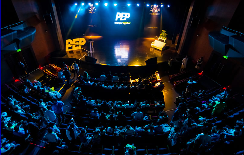 PEP Asia, Mumbai