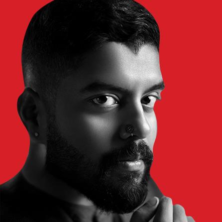 Arjun Kamath