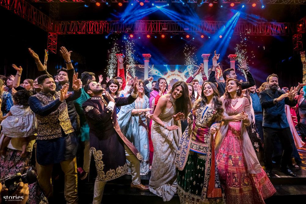 Weddings  Joseph Radhik