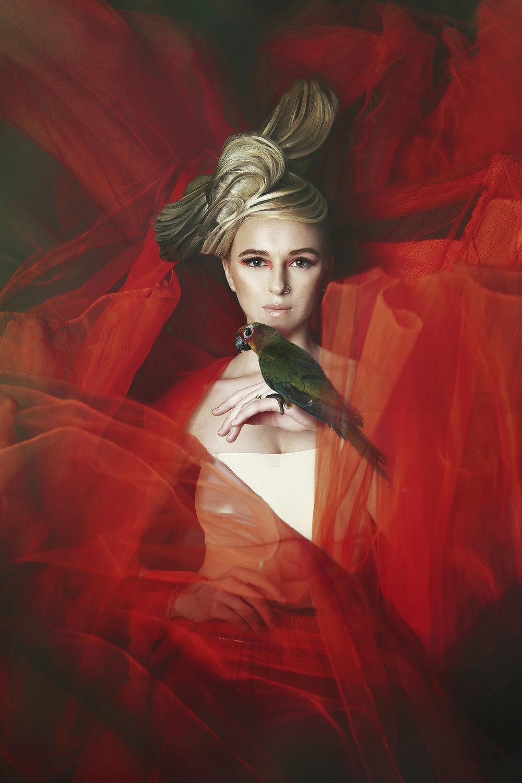 Fashion  Victoria Krundysheva
