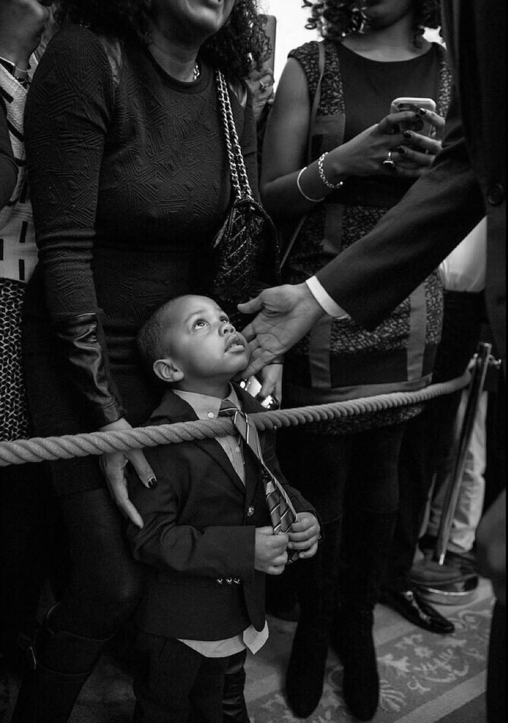 Photojournalism  Pete Souza