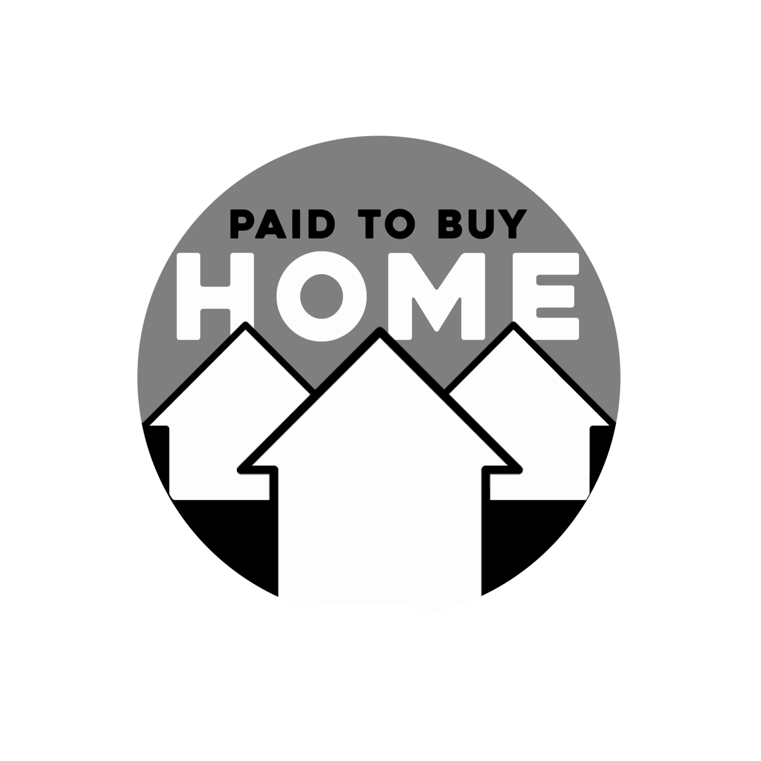 Paid to Buy Home