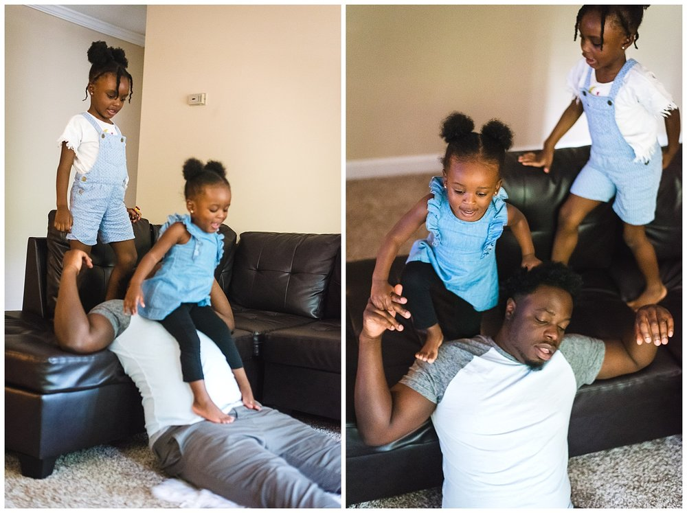 young-children-playing-on-daddy