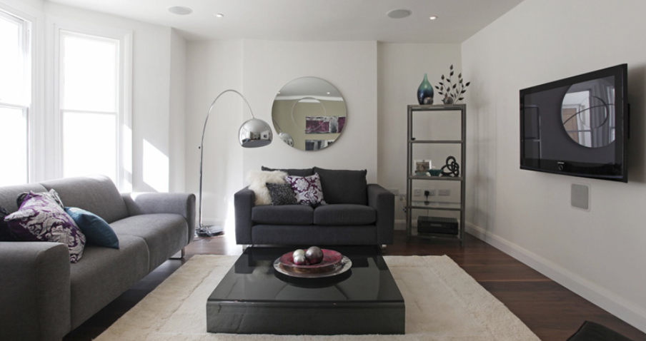 Lancaster Collection Notting Hill W11 -