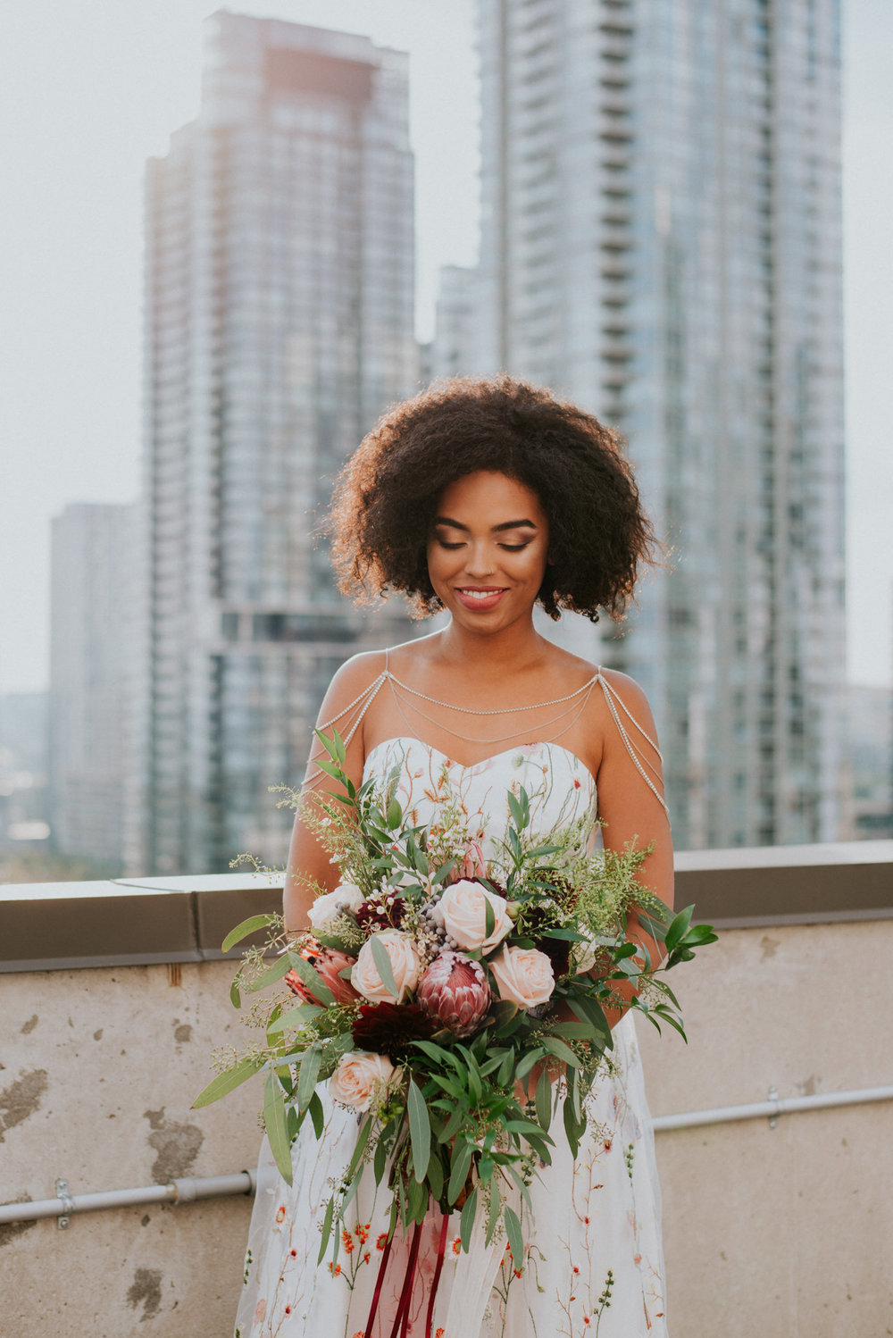 Wild Bouquet Photographer: Scandaleuse Weddings