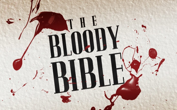 The Bloody Bible