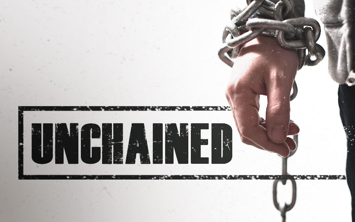 Unchained (Book of Philippians)