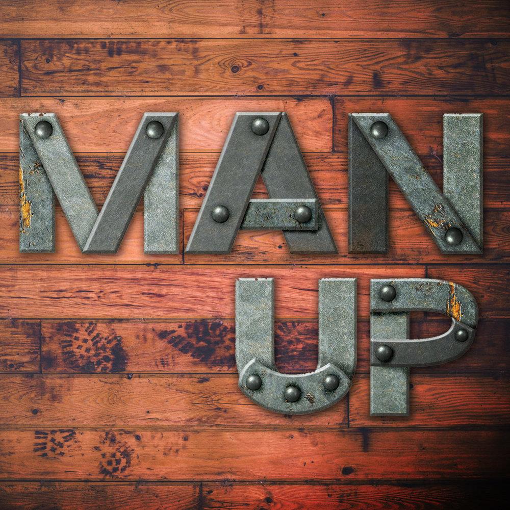 Image result for man up app