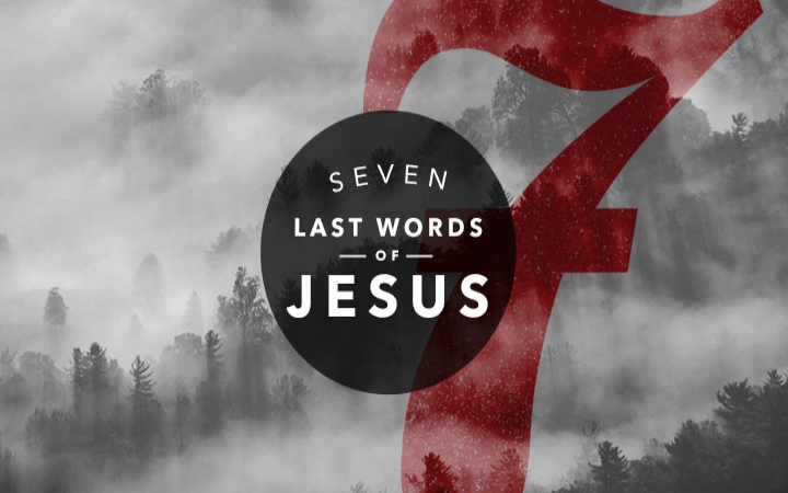Seven Last Words of Jesus