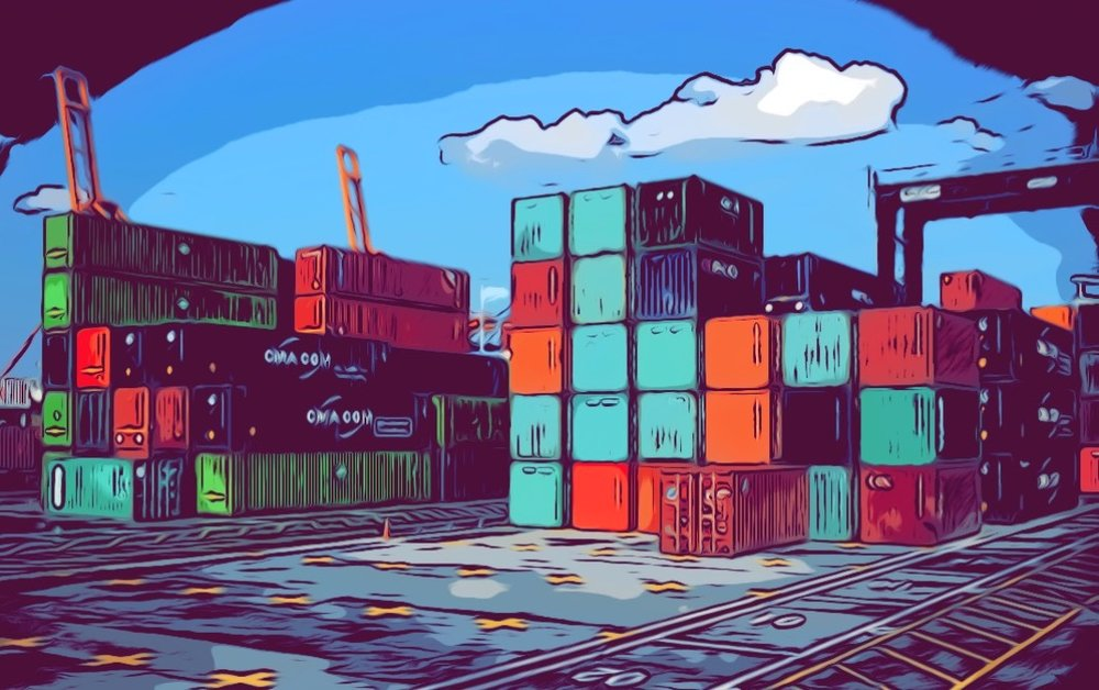 optimising the supply chain