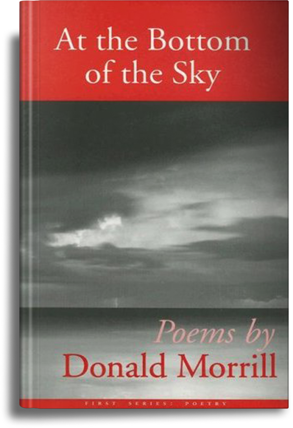 "979283f8c8fd ""At the Bottom of the Sky is a book in which every moment is earned and  nothing is careless or unconvincing. Morrill is a poet worthy of the themes  of ..."