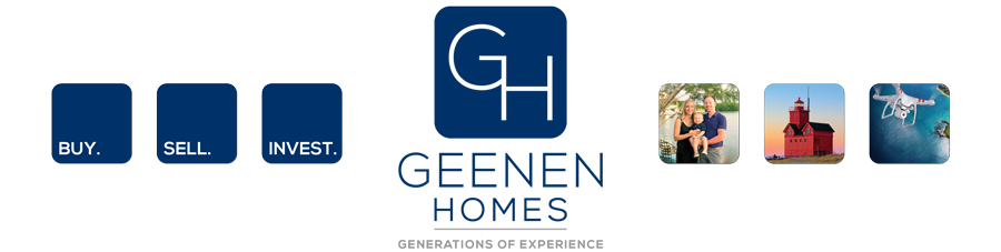 Call Kyle Geenen if you are looking for a home in West Michigan