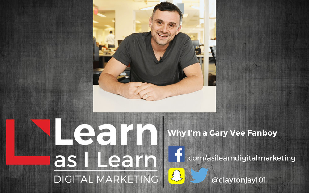 Gary Vaynerchuk article on social media and digital marketing information