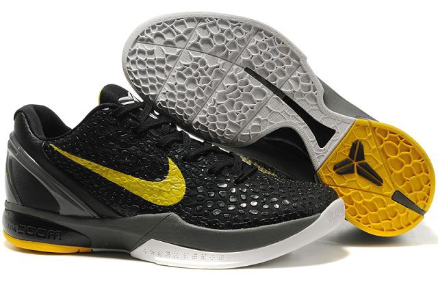 Kobe basketball shoes (best basketball shoes I've ever used)