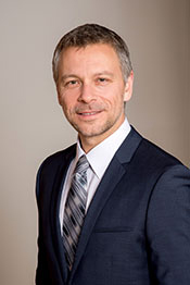 Jason Sirman, Senior Financial Advisor