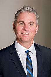 Dale Berg, Senior Financial Advisor