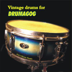 Vintage Drums collection