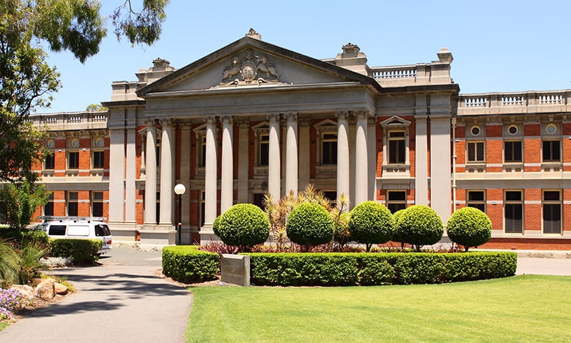 Supreme Court of Western Australia - The Supreme Court is the State's highest court, with responsibility for both criminal and civil matters. It is also the State's main appeal court. The Supreme Court is divided into two divisions - the General Division and the Court of Appeal.
