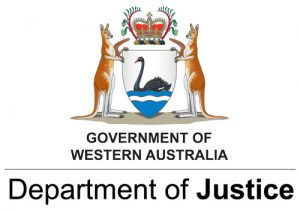 Department of Justice WA - The Registry of Births, Deaths and Marriages creates and permanently stores birth, death and marriage records for life events occurring in Western Australia and performs civil marriages in the Perth Registry office.