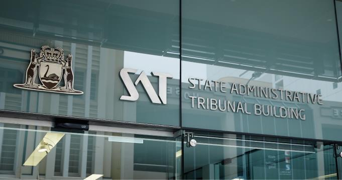 State Administrative Tribunal of Western Australia - SAT - The State Administrative Tribunal (SAT) in Western Australia deals with a broad range of administrative, commercial and personal matters. These matters span human rights, vocational regulation, commercial and civil disputes, and development and resources issues.