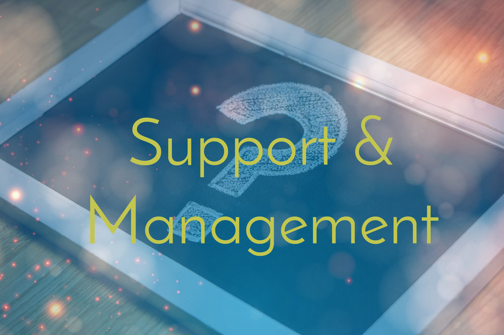 BizMagic Business Administration Support and Management