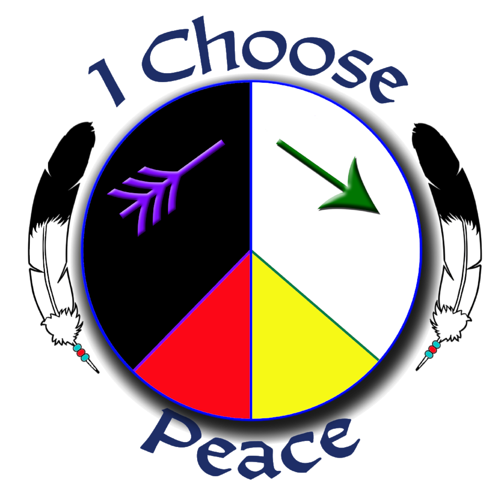 Choosing Peace Medicne Wheel Logo No Background.png