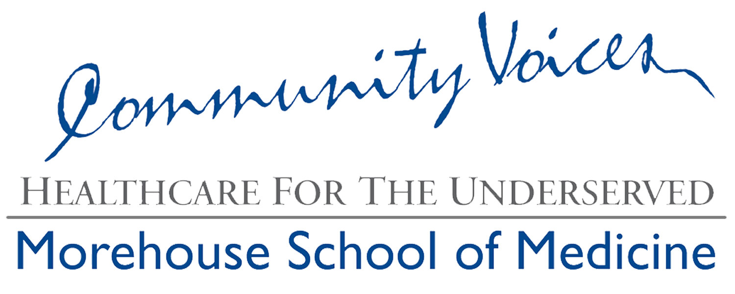 Photo Gallery & Social Media — Community Voices at Morehouse