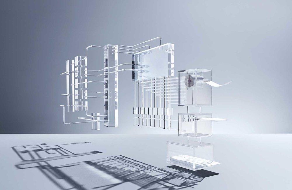 Patent No. GB1197183 – ATM - 1970