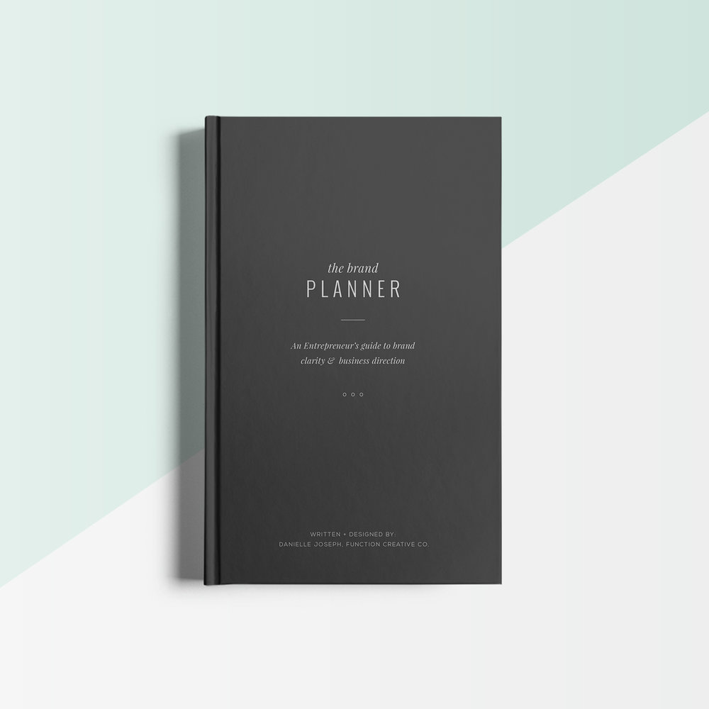 the brand planner function creative co