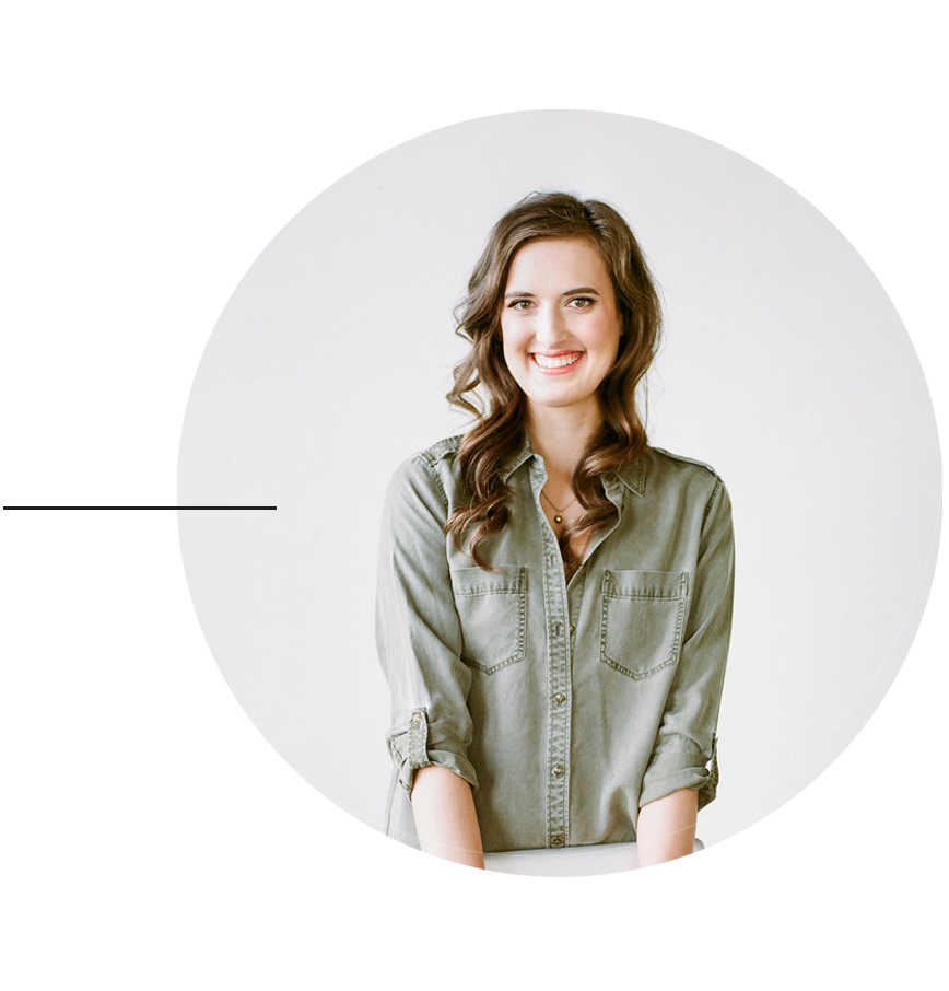 kayla hollatz and the brand planner