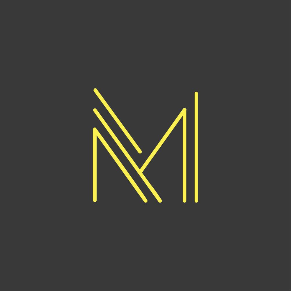 studio maven architecture brand design by Function Creative Co.