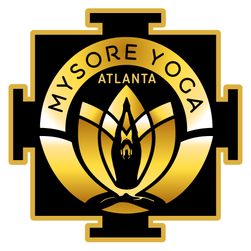 Mysore Yoga Atlanta