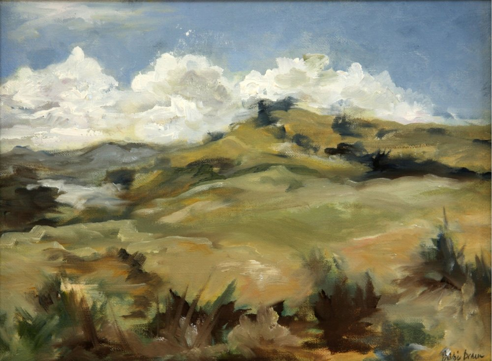 HIGH COUNTRY - SOLD